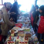 World's Biggest Coffee Morning - 2016